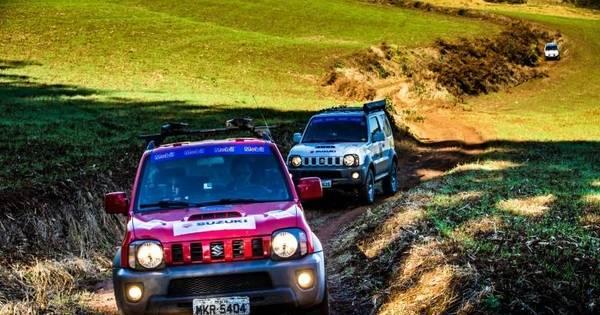 Goiânia será a capital do off- road em setembro - Esportes - R7 Rally ...