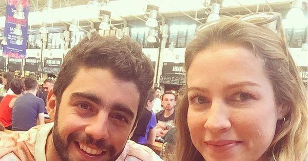 """Luana Piovani fala sobre crise com Pedro Scooby: """"Estamos ..."""