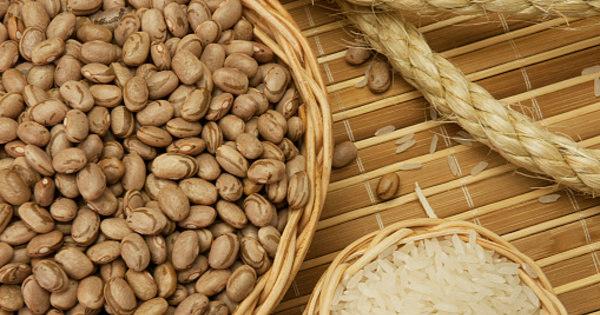 Feijão doce? Onde há o maior consumo de arroz no mundo ...