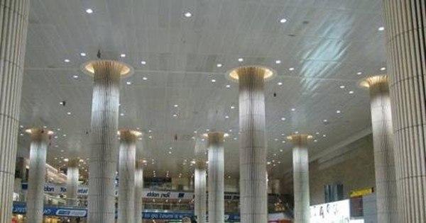 Aeroporto Internacional de Tel Aviv é eleito um dos melhores do ...