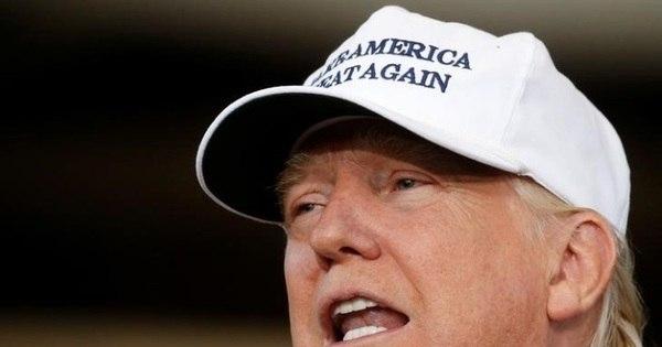 Estado Islâmico torce para eleição de Trump, considerado o 'inimigo ...