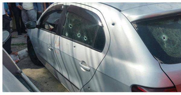 Comandante da PM é morto a tiros no centro de Maricá; ataque a ...