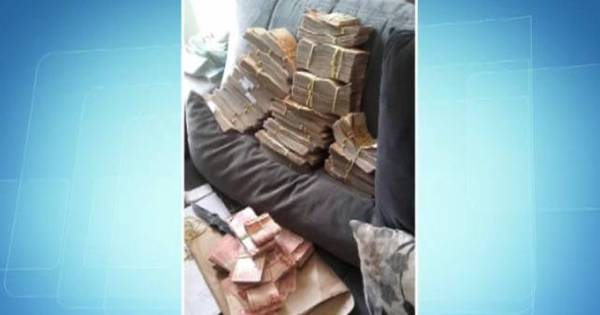 Irmãos são presos suspeitos de sonegar R$ 100 milhões em impostos