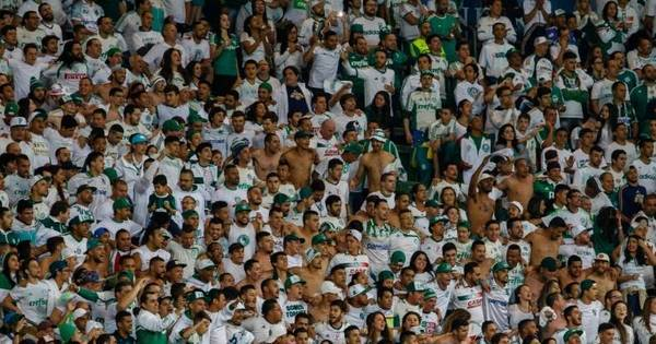 STJD não alivia e amplia punição a Palmeiras e Flamengo por briga ...