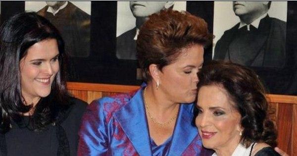 Dilma decide se mudar para o Rio de Janeiro, diz jornal - Notícias ...