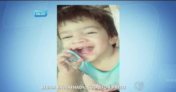 Reviravolta: achocolatado que matou menino foi envenenado por ...