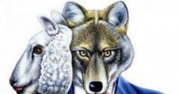 9 sinais de que o seu parceiro é um lobo em pele de cordeiro ...