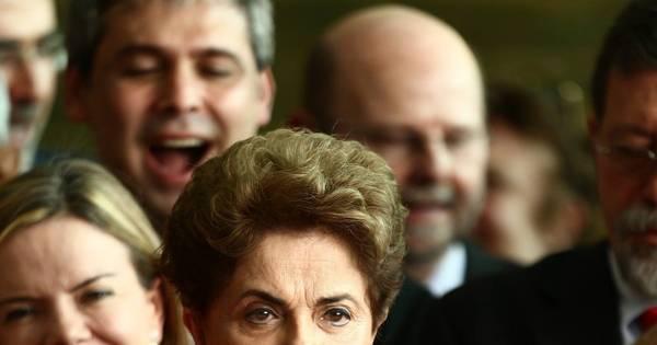 Nova lei de crédito suplementar não muda acusação contra Dilma ...