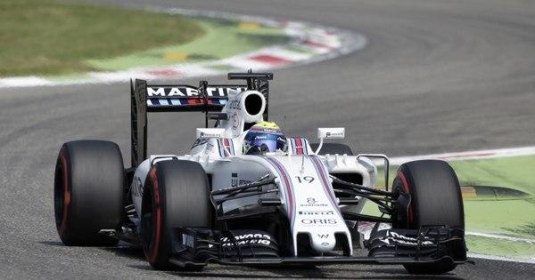 Após anunciar aposentadoria, Massa vai largar em 11º no GP da Itália da F1. Hamilton crava mais uma pole