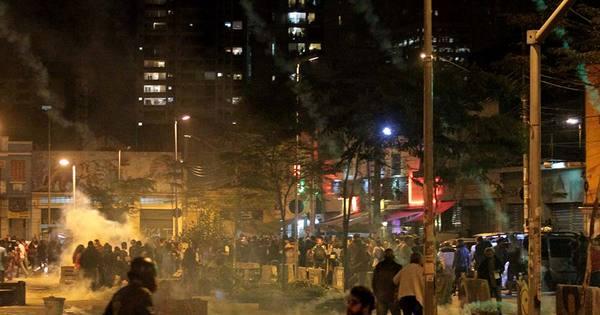 Polícia Militar de São Paulo é alvo de denúncia na ONU - Notícias ...
