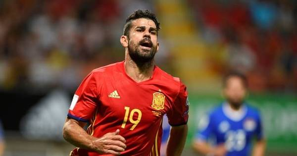 Espanha massacra na estreia das Eliminatórias para Copa; Itália ...
