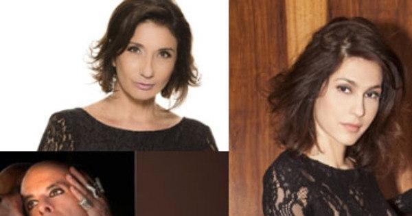 Ney Matogrosso, Zizi Possi e Marina de La Riva cantam Chico ...