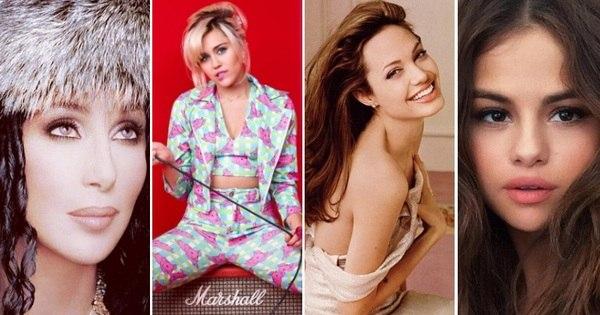 Descubra quais são as celebridades que mais inspiram pacientes ...