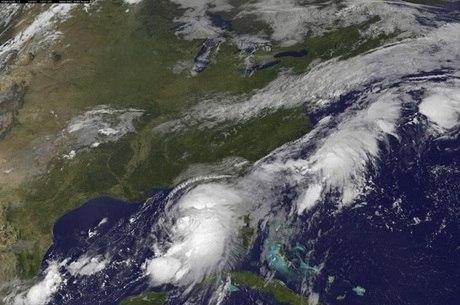 Tempestade já causou deslizamentos no sul mexicano Reuters