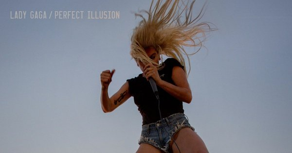 Lady Gaga anuncia data de lançamento do single Perfect Illusion ...