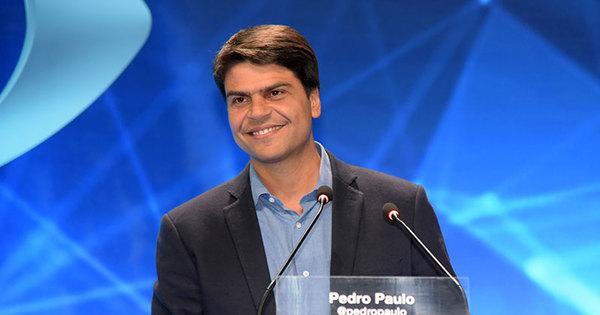 Pedro Paulo descumpriu ordem judicial após atropelar e matar ...