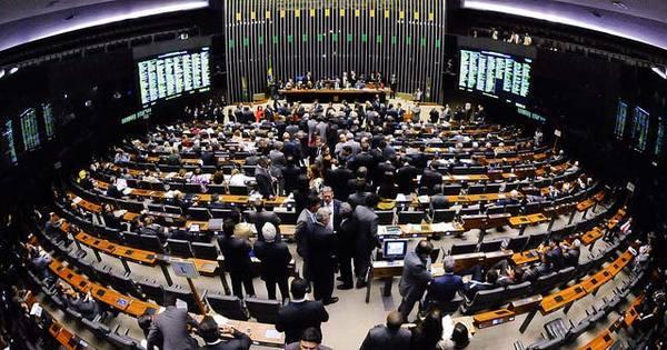 Comissão da Câmara dos Deputados aprova aumento de punição à ...