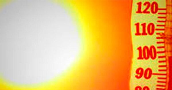 Escolas reduzem horário de aulas durante período de calor intenso ...