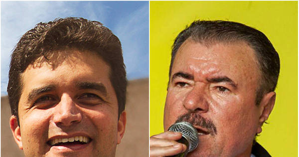 Maceió: Rui Palmeira e Cícero Almeida aparecem empatados ...
