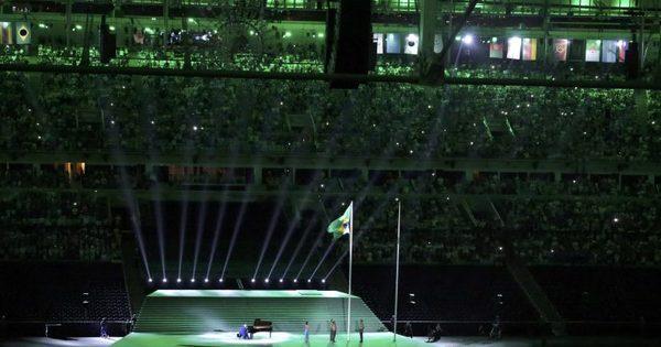 Encerramento das Paralimpíadas vai contar com Ivete Sangalo ...