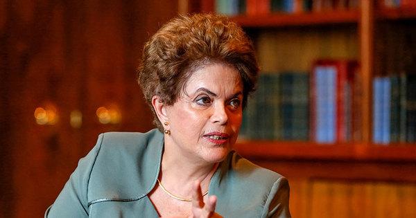 Defesa de Dilma diz que depoimento de executivo confirma ...