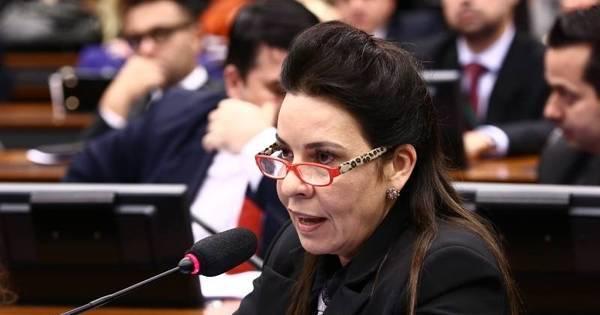 Deputada Raquel Muniz e marido são alvo de operação da Polícia ...