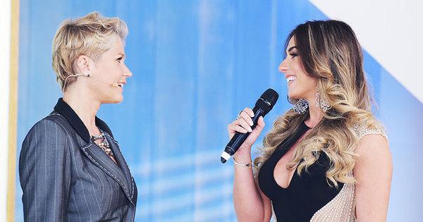 """Noiva de Bimbi, Nicole Bahls revela planos de ser mãe: """"Quero um ..."""