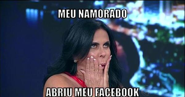 Rainha da internet, Gretchen vira memes no palco do Porchat ...