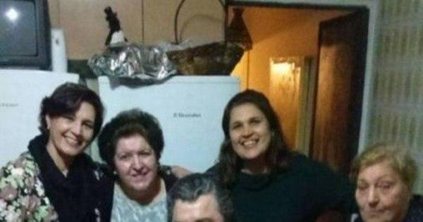 Fotos mostram Gerson Brenner no aniversário da mulher, a ...