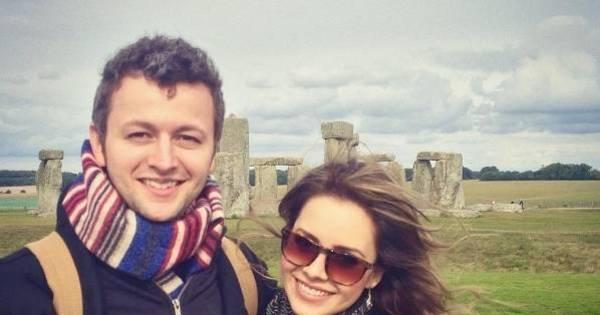 "Sandy comemora oito anos de casamento com Lucas Lima: ""É tanta ..."
