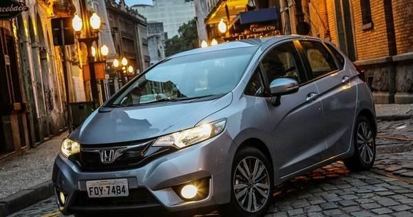 Honda divulga a linha 2017 do Fit e do HR-V; modelos partem de R$ 57.700 eR$ 79.900, na ordem