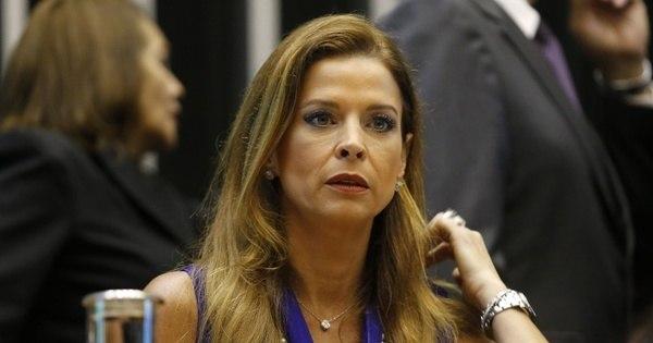 Moro marca data de interrogatório da mulher de Cunha na Lava Jato