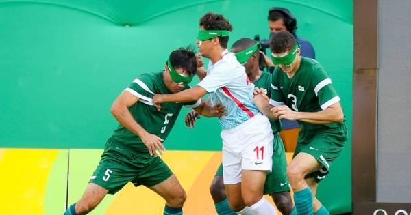 Ora, pois! Jornalista português critica o esporte adaptado e ...