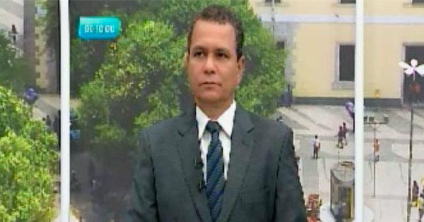 """""""Segurança pública é um problema da cidade"""", afirma Cláudio Silva ..."""