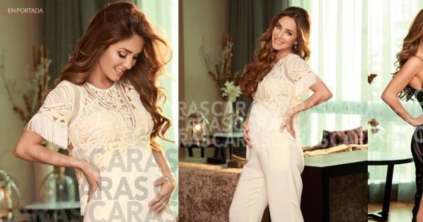 Ex-RBD Anahí confirma que está grávida - Entretenimento - R7 ...