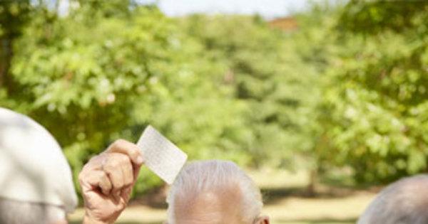 Virada da Maturidade quer mostrar que é possível envelhecer de ...