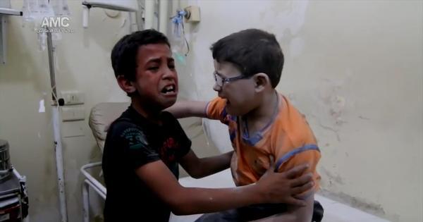 Guerra já deixou ao menos 300 mil mortos na Síria, diz ONG ...
