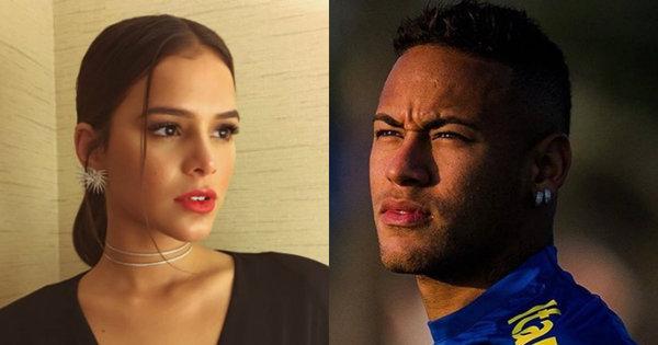 """Pedido de Marquezine? Neymar """"corta relações"""" com diversas ..."""
