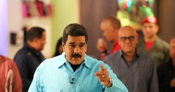 Venezuela condena ultimato feito pelo Mercosul - Notícias - R7 ...