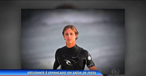 Estudante é espancado após briga em festa no Rio - Notícias - R7 ...