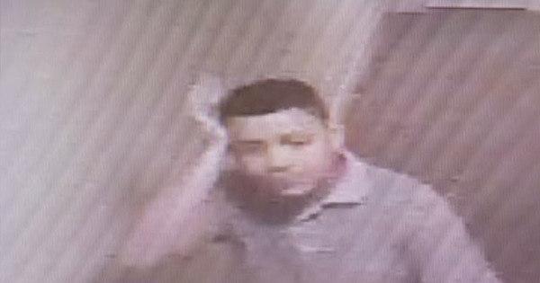 Câmeras de segurança flagram homem roubando hotel no Corredor ...