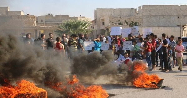 Rebelde sírio diz que trégua fracassou e já acabou na prática ...