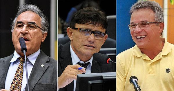 Edmílson (PSOL) lidera corrida eleitoral em Belém ( PA), diz pesquisa