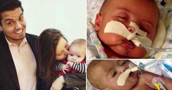 Bebê morre e pais denunciam negligência e descaso de médicos ...
