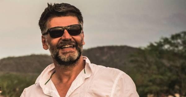 Diretor de Velho Chico fala sobre a morte de Domingos Montagner ...