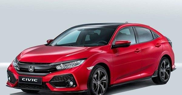 Honda revela Civic hatch europeu com motor 1.0 turbo - Fotos - R7 ...