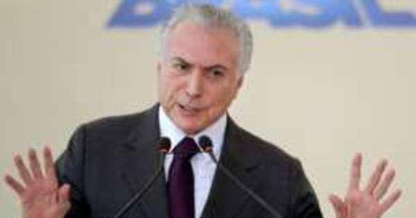 Países vizinhos esperam reação da economia brasileira para aliviar ...