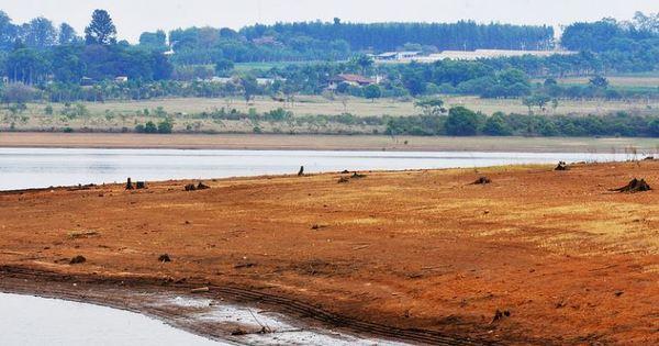 Seca afeta vida de 25 milhões no País em 975 cidades de 12 ...