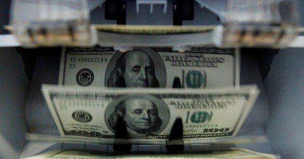Dólar cai pela quarta vez seguida e vale R$ 3,18 - Notícias - R7 ...