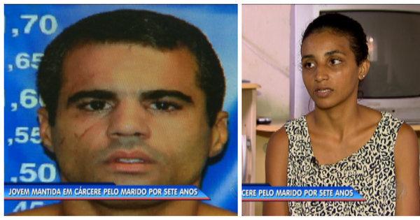 RJ: mulher mantida em cárcere privado por 7 anos era espancada e ...